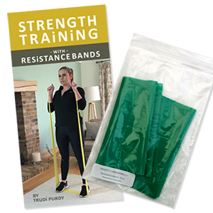 Strength Training with Resistance Bands Plus FIRM Thumbnail