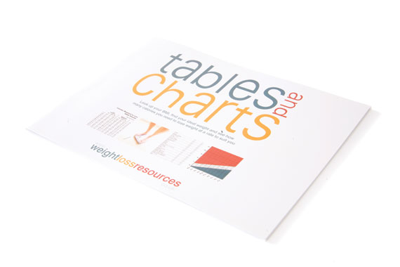 wlr tables and charts booklet cover